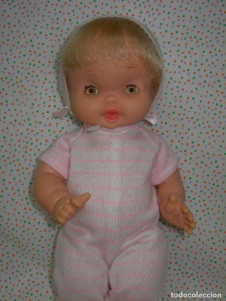 Otras Muñecas de Famosa: Muñeco May de famosa de los años 70,ropa original de Famosa - Foto 4 - 168873000