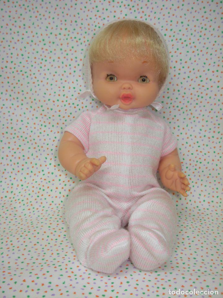 Otras Muñecas de Famosa: Muñeco May de famosa de los años 70,ropa original de Famosa - Foto 5 - 168873000