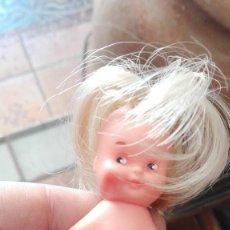Otras Muñecas de Famosa: MUÑECA PEQUEÑA FAMOSA HERMANA BARRIGUITAS¿?. Lote 169007380