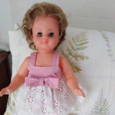 Otras Muñecas de Famosa: MUÑECA FRANCESA GEGE MODELE DEPOSE. Lote 169172284