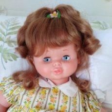 Otras Muñecas de Famosa: DIFÍCIL Y ÚNICA DORMILONA DE FAMOSA CATÁLOGO DEL 69. Lote 169179528