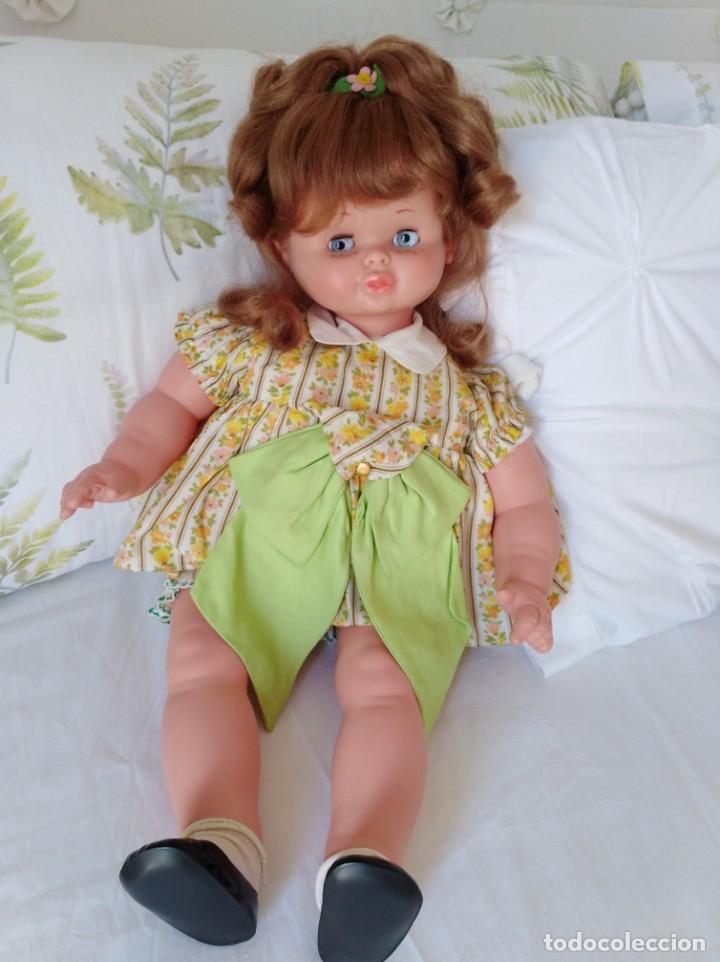 Otras Muñecas de Famosa: Difícil y única dormilona de famosa catálogo del 69 - Foto 2 - 169179528