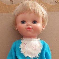 Otras Muñecas de Famosa: MUÑECO KIKO DE FAMOSA AÑOS 70. Lote 169224636