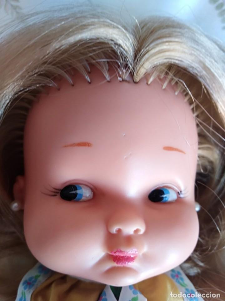 Otras Muñecas de Famosa: Rapaciña de famosa - Foto 3 - 169306080