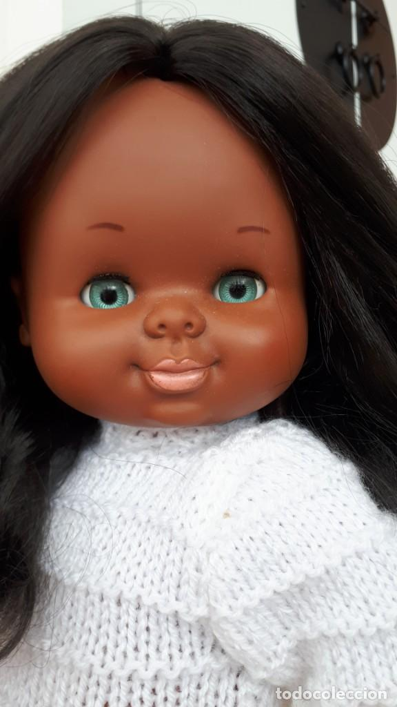 Otras Muñecas de Famosa: MUÑECA GRACIOSA DE FAMOSA NEGRITA - Foto 3 - 169355084