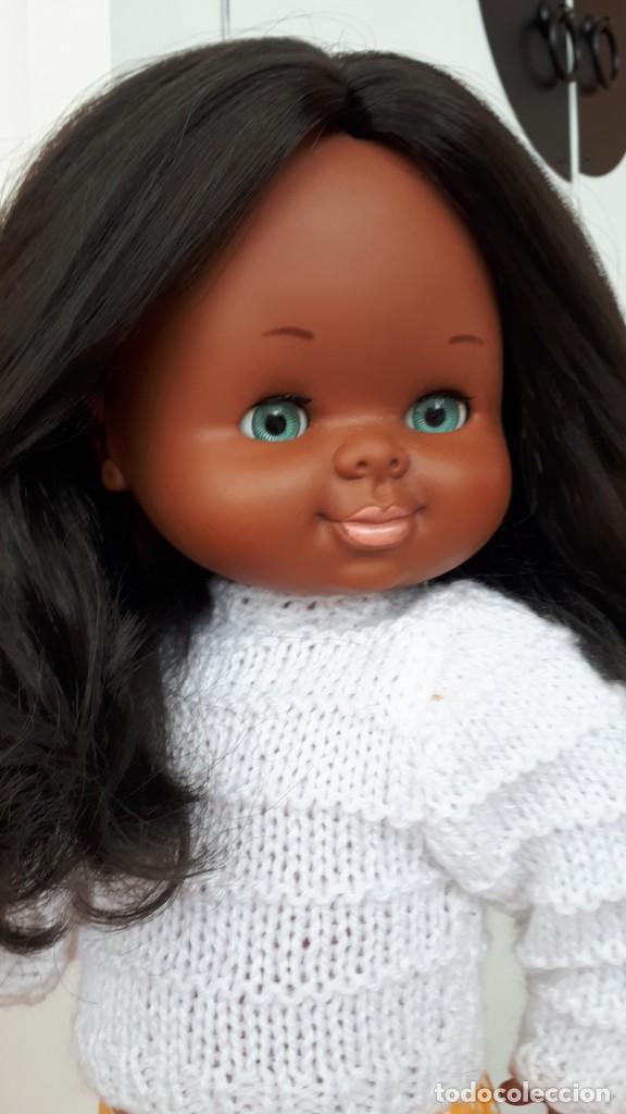 Otras Muñecas de Famosa: MUÑECA GRACIOSA DE FAMOSA NEGRITA - Foto 6 - 169355084
