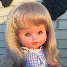 Otras Muñecas de Famosa: MUÑECA MARI PILI FAMOSA AÑOS 70. Lote 169630496