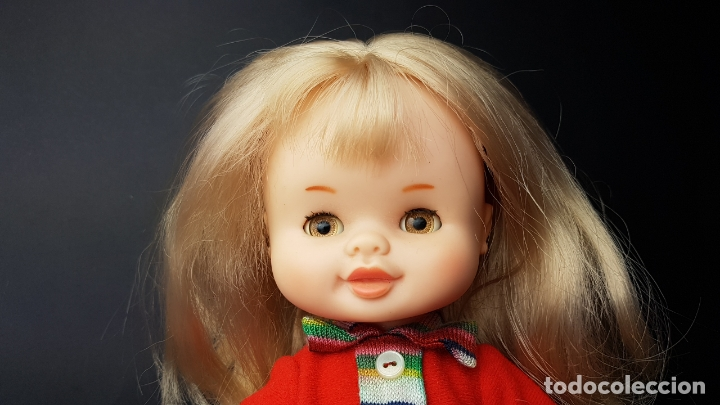 Otras Muñecas de Famosa: muñeca evelyn evelin de famosa completa - Foto 2 - 169700272