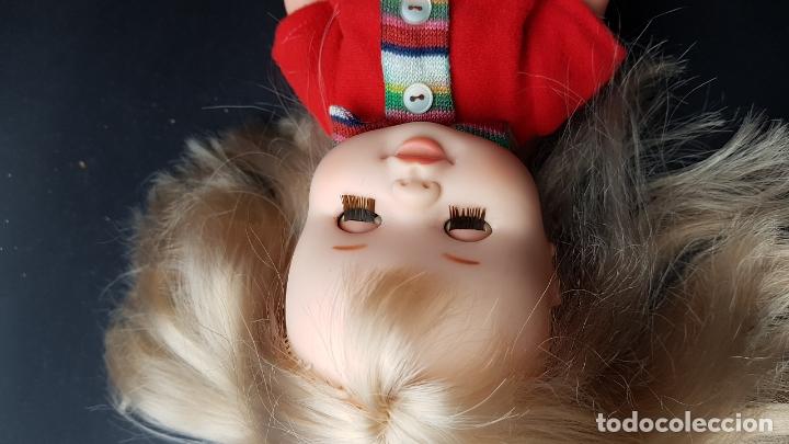 Otras Muñecas de Famosa: muñeca evelyn evelin de famosa completa - Foto 7 - 169700272