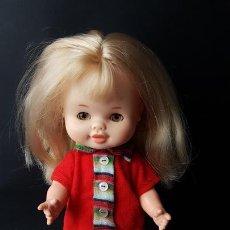 Otras Muñecas de Famosa: MUÑECA EVELYN EVELIN DE FAMOSA COMPLETA. Lote 169700272