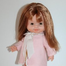 Otras Muñecas de Famosa: MUÑECA EVELIN O EVELYN PELIRROJA DE FAMOSA - AÑOS 70. Lote 169722412