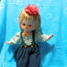 Otras Muñecas de Famosa: MUÑECA FAMOSA CUERPO BLANDO, MIDE 45 CM. Lote 169876340