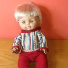 Otras Muñecas de Famosa: BEBE DE FAMOSA. Lote 170314620