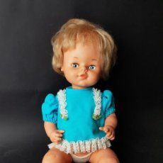 Otras Muñecas de Famosa: MUÑECA PANSY PANSI DE FAMOSA COMPLETA. Lote 170384284