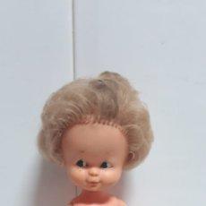 Otras Muñecas de Famosa: CUCA FAMOSA BRAZO DURO. Lote 170441073