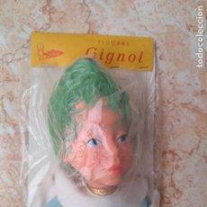 Otras Muñecas de Famosa: MARIONETA FAMOSA. Lote 170467292