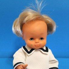 Otras Muñecas de Famosa: MUÑECO GODIN - FAMOSA - AÑOS 70 - OJOS MARGARITA. Lote 170574712