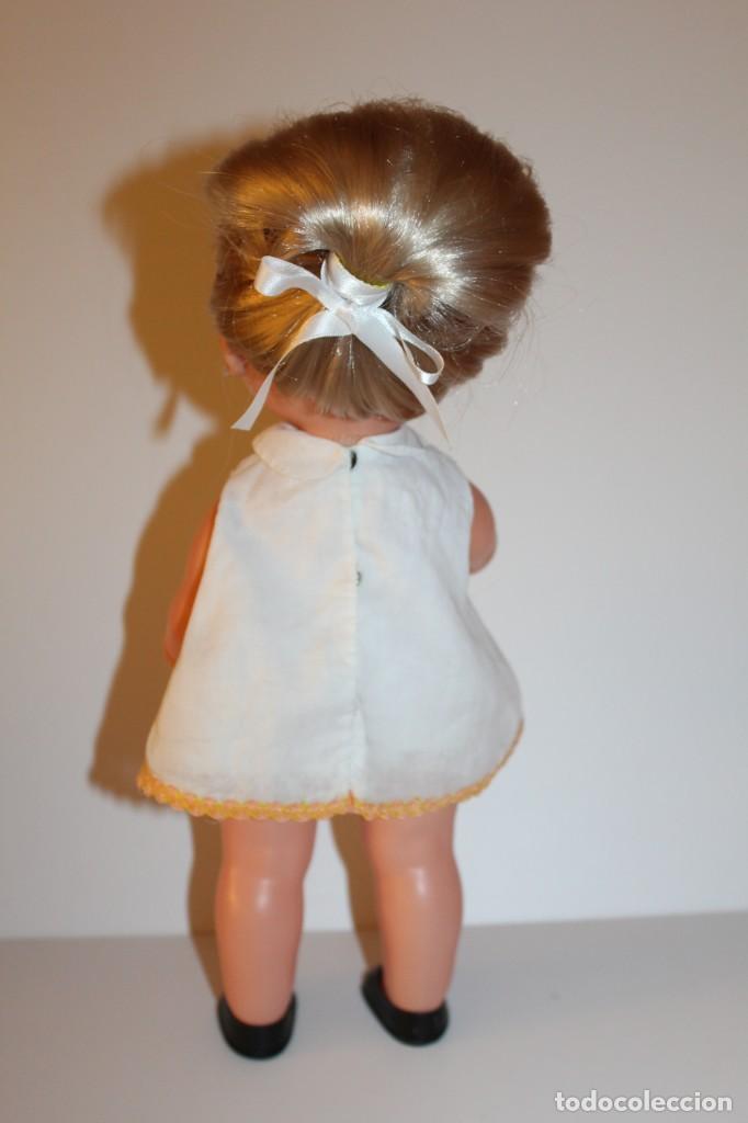 Otras Muñecas de Famosa: GRACIOSA CAROLIN DE FAMOSA - AÑOS 70 - Foto 3 - 170864240