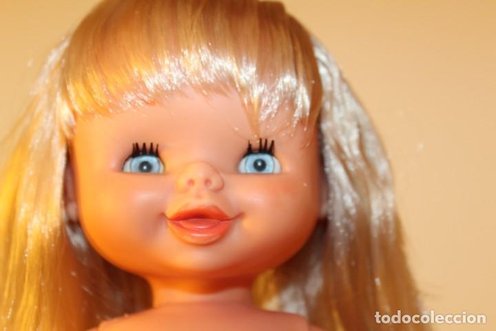 Otras Muñecas de Famosa: GRACIOSA CAROLIN DE FAMOSA - AÑOS 70 - Foto 8 - 170864240