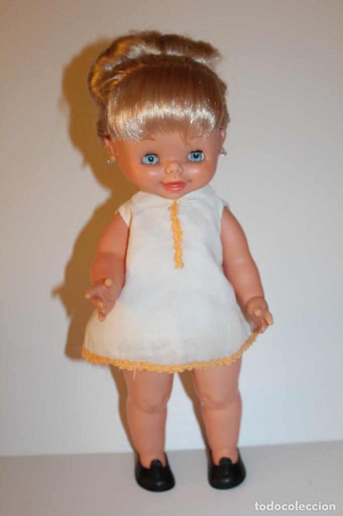 Otras Muñecas de Famosa: GRACIOSA CAROLIN DE FAMOSA - AÑOS 70 - Foto 2 - 170864240