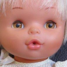 Otras Muñecas de Famosa: NENUCO - CUERPO DURO BRAZOS GOMA - OJOS MARRONES - AGUJERO PIPI. Lote 170971812