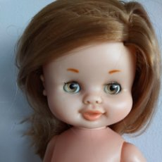 Otras Muñecas de Famosa: PRECIOSA BEGOÑA DE FAMOSA AÑOS 60 70 VINTAGE. Lote 171122034