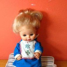 Otras Muñecas de Famosa: BEBE DE FAMOSA AÑOS 60. Lote 171146998
