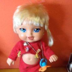 Otras Muñecas de Famosa: JAGGETS FAMOSA. Lote 171157127