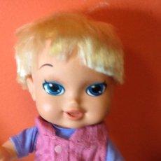 Otras Muñecas de Famosa: JAGGETS FAMOSA. Lote 171157362