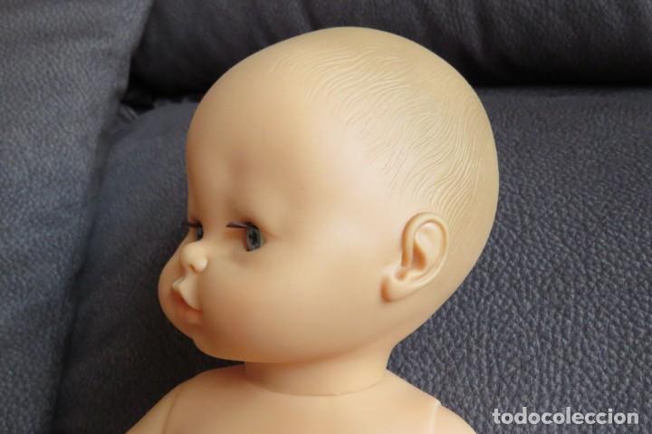 Otras Muñecas de Famosa: MUÑECA NINA CON SU PELUCA - FAMOSA - OJOS AZULES - VESTIDO Y ZAPATOS AZULES - TODO BLANDO - Foto 20 - 171241728