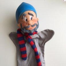 Otras Muñecas de Famosa: MARIONETA GENIO ALADINO. Lote 171270765