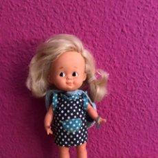 Otras Muñecas de Famosa: BONITA MUÑECA CUCA DE FAMOSA DIFÍCIL DE ENCONTRAR. Lote 171400044
