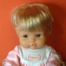 Otras Muñecas de Famosa: NENUCO FAMOSA . Lote 171435449