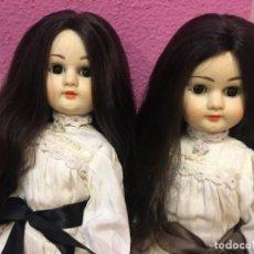 Otras Muñecas de Famosa: LOTE MUÑECA REVIVAL DE FAMOSA. Lote 171614863