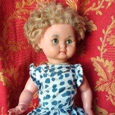 Otras Muñecas de Famosa: MUÑECA ONDINA DE FAMOSA, AÑOS 60. 40 CM. Lote 171631559