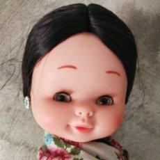 Otras Muñecas de Famosa: MUÑECA MARILOLI FAMOSA AÑOS 70. Lote 171794375