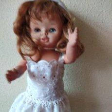 Otras Muñecas de Famosa: MUÑECA LEILA DEL ANUNCIO DE FAMOSA. Lote 172090499