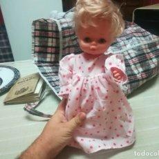 Otras Muñecas de Famosa: MUÑECA DE FAMOSA OJOS AZULES MIREN FOTOS . Lote 172375274