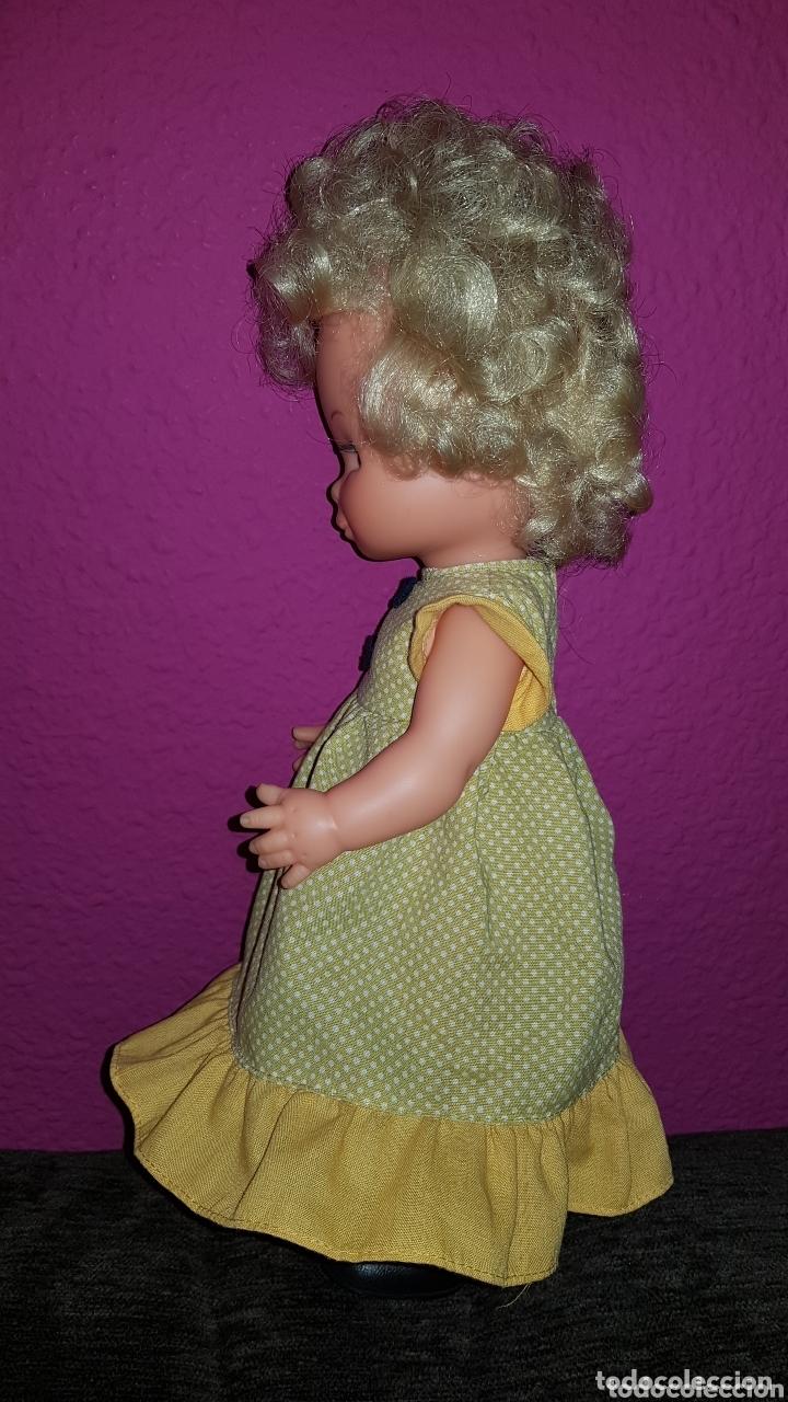 Otras Muñecas de Famosa: Preciosa muñeca Arlet de Famosa años 70's toda original muy buen estado Arlette difícil de encontrar - Foto 4 - 172379744
