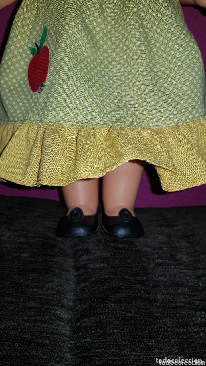 Otras Muñecas de Famosa: Preciosa muñeca Arlet de Famosa años 70's toda original muy buen estado Arlette difícil de encontrar - Foto 5 - 172379744