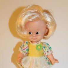 Otras Muñecas de Famosa: GRACIOSA CUCA DE FAMOSA - AÑOS 70 ORIGINAL. Lote 172552515