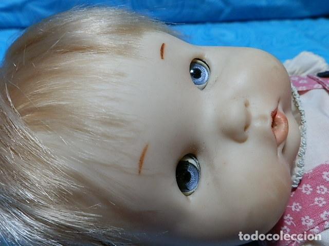 Otras Muñecas de Famosa: MUÑECO NENUCO VESTIDO, OJOS MARGARITA AZULES - Foto 4 - 172878280