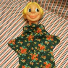 Otras Muñecas de Famosa: FAMOSA, MARIONETA ORIGINAL. Lote 172903554
