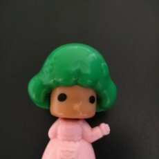 Otras Muñecas de Famosa: FAMILY FEBER SÍMIL PINYPON PIN Y PON. Lote 172972499