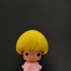 Otras Muñecas de Famosa: FAMILY FEBER SÍMIL PINYPON PIN Y PON. Lote 172972514