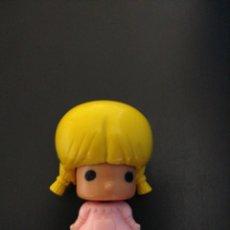 Otras Muñecas de Famosa: FAMILY FEBER SÍMIL PINYPON PIN Y PON. Lote 172972669