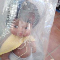 Otras Muñecas de Famosa: BARRIGUITAS BARRIGUITA NEGRITA EN BLISTER NUEVA SIN USO .. Lote 173088347
