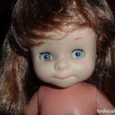 Otras Muñecas de Famosa: GRACIOSA DE FAMOSA PELIRROJA. Lote 173094923