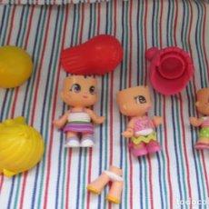 Otras Muñecas de Famosa: PIN Y PON, LOTE FIGURAS. Lote 173188300