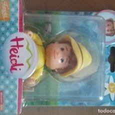 Otras Muñecas de Famosa: MUÑECO PEDRO DE HEIDI. Lote 173210513